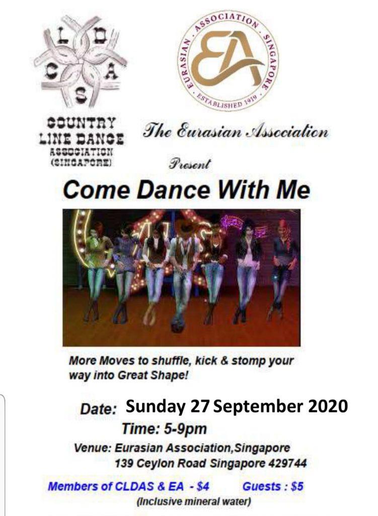 Jam@ECH Sunday, 27 Sept 2020